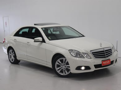 Mercedes-Benz E350 AVANTGARDE+GRD 4.5+LEATHER+PUSH START+REV CAM