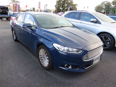 Ford Mondeo TREND 5DR PETROL
