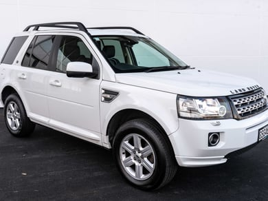 Land Rover Freelander SI4 Turbo 177Kw/340Nm