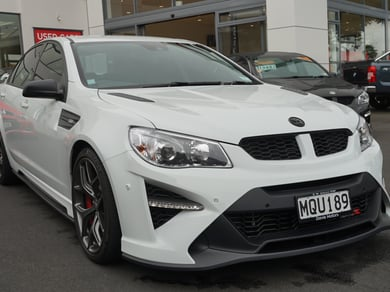 Holden HSV GTS Gts-R Sedan Auto 6.2