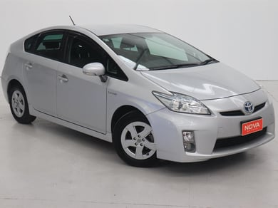 Toyota Prius S+GRADE 4.0 FROM JAPAN