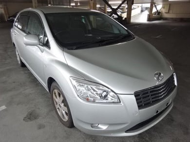 Toyota Mark X 7 Seats Low Ks