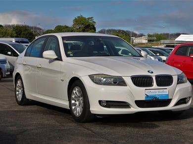 BMW 320i i-Drive.Facelift model.SRS Airbags.