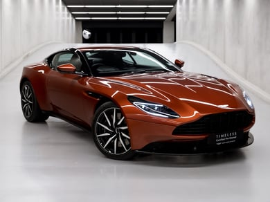 Aston Martin DB11 V8 Coupe